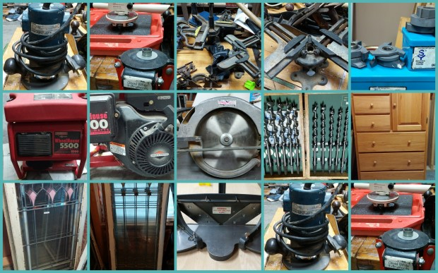 woodworking sale