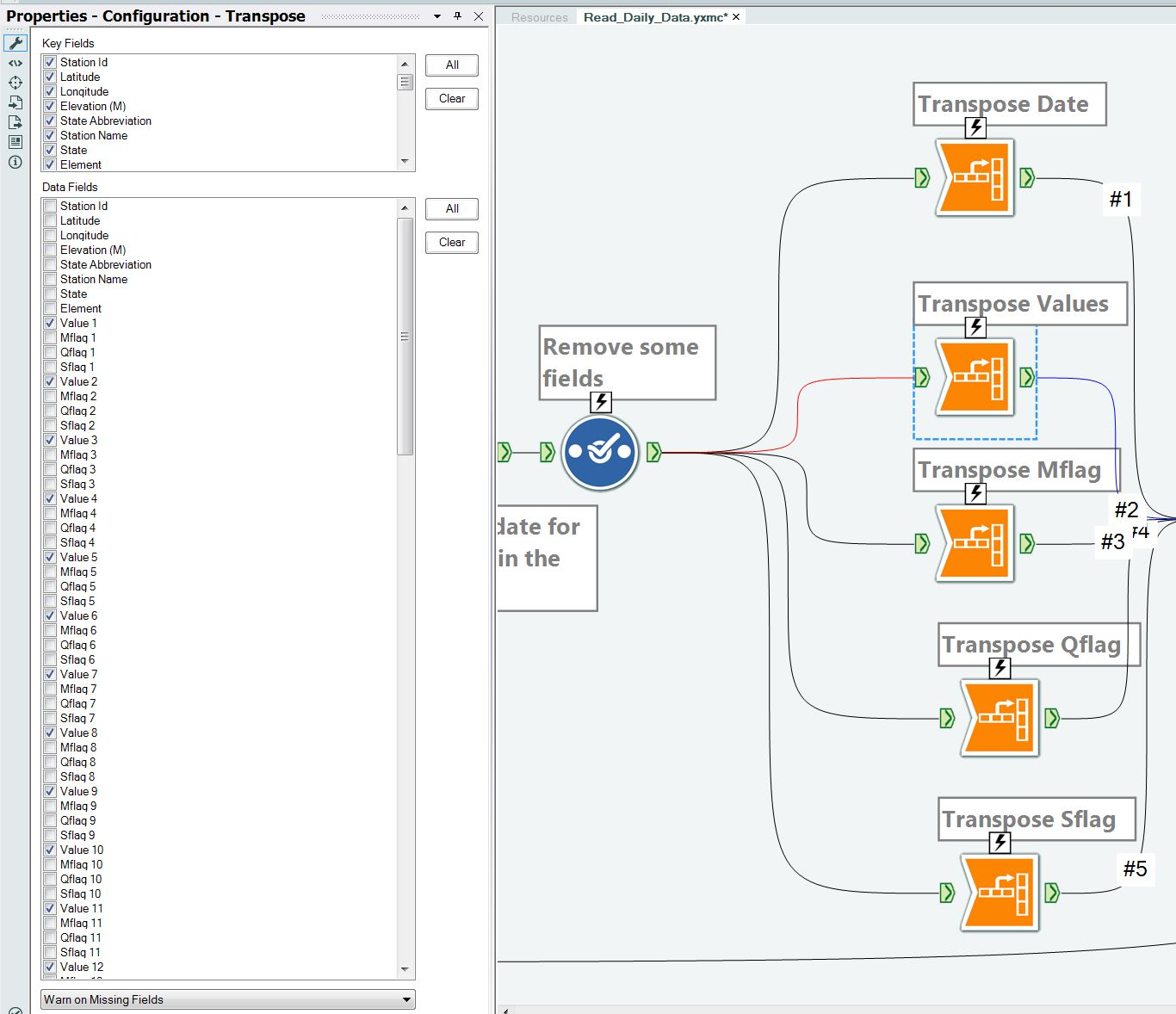 Using #Alteryx To Process Non-Ideal Flat-Files