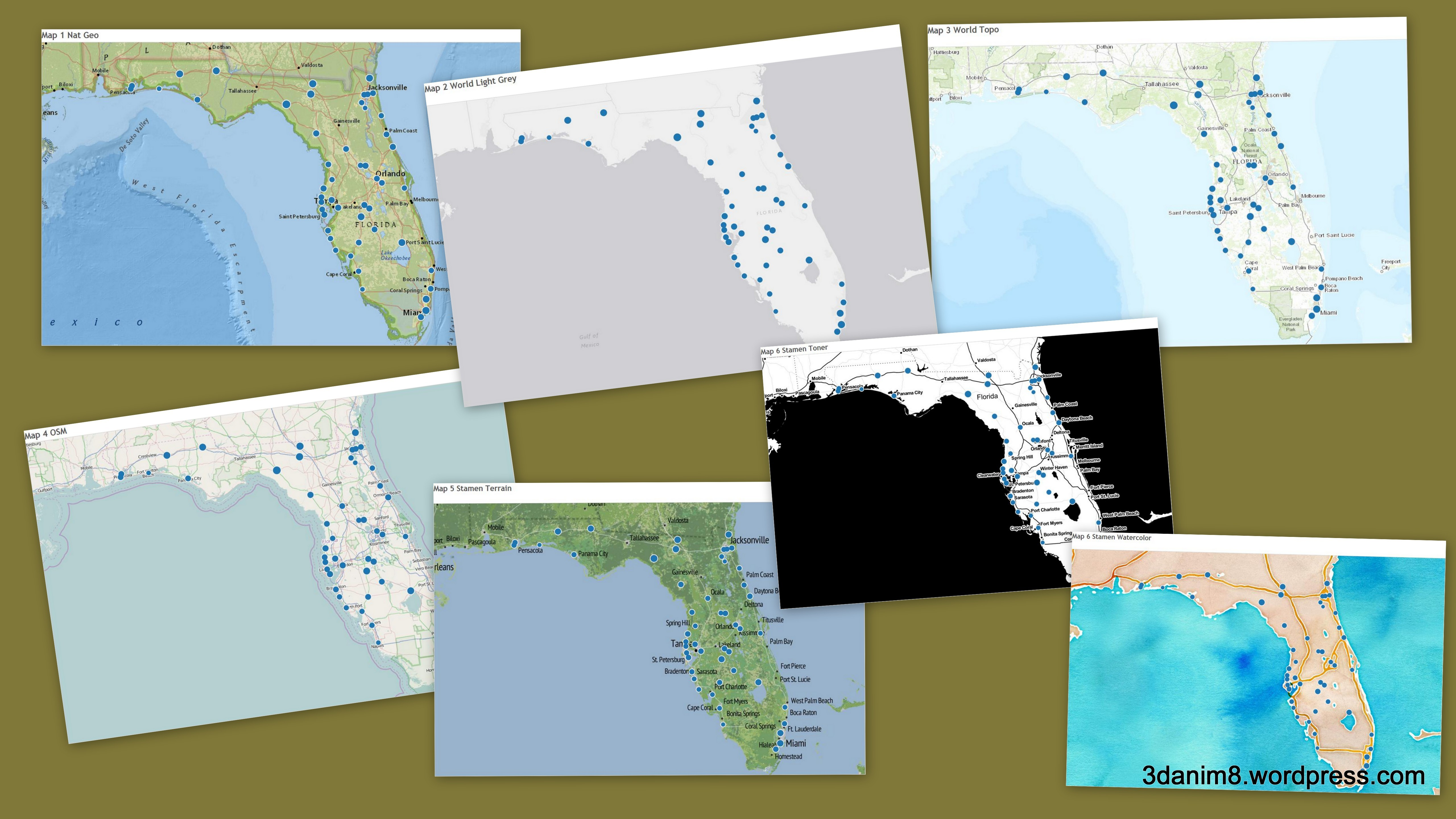 figure 3 the seven tableau maps contained in this blog post