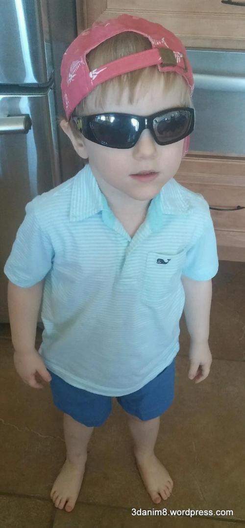Figure 4 - Either you have it or you don't. Jett has the swagger.