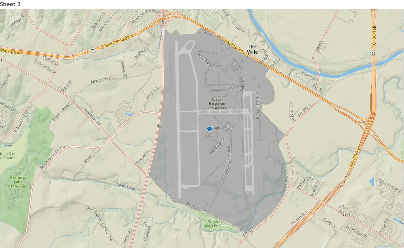 Adding custom geocoding for airport iata codes in tableau figure 4 the austin tx airport iata code aus gumiabroncs Image collections