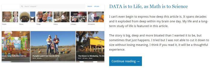 datalife