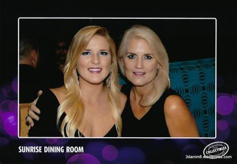 Sarah and Toni