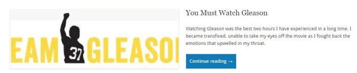 gleason_summary