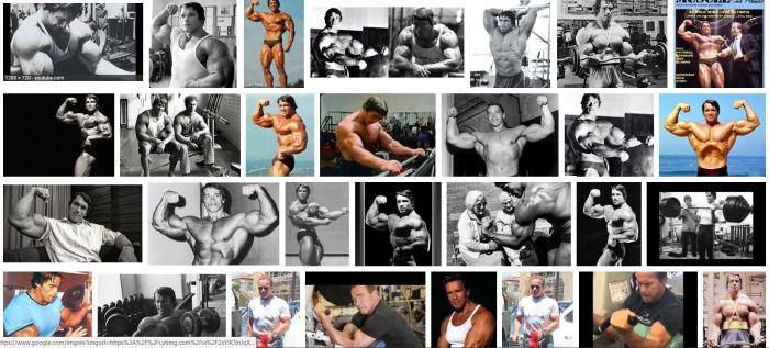 Arnold_collage